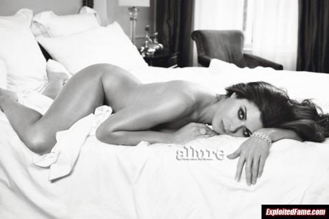 Heidi Klum Nude Scene 25