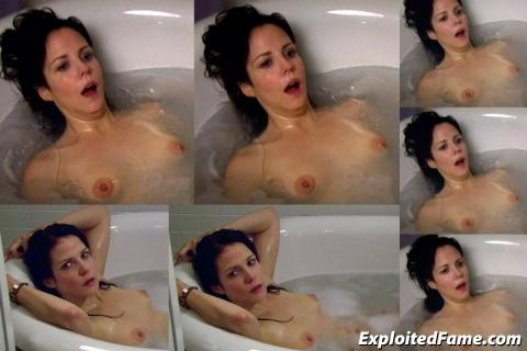 mary louise parker full body