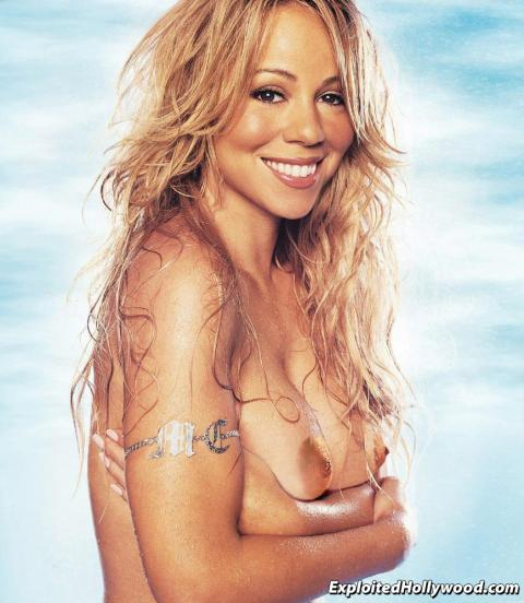 Mariah carey nude mexican #7