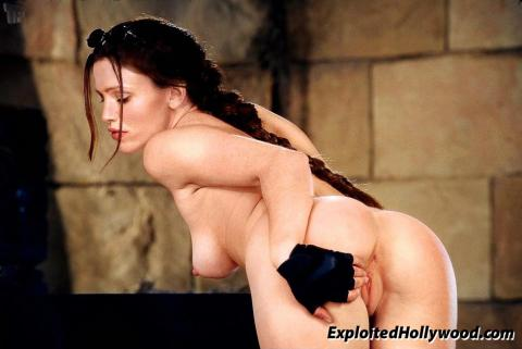 Really Nude jennifer garner blowjob