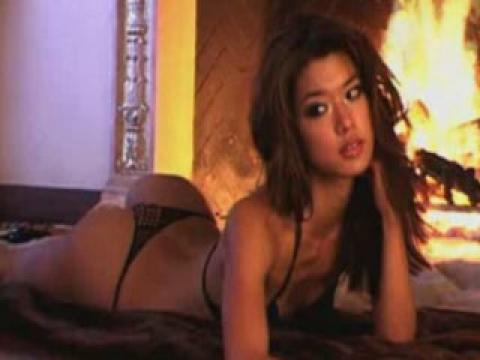 Grace Park Nude Scene Park Asian Photoshoot Ethnic Athletic