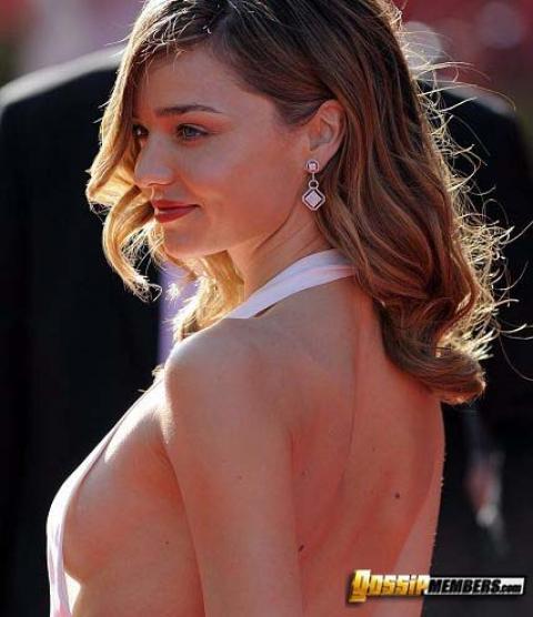 Miranda Kerr Nude Sexy Scene Iranian Paparazzi Softcore Babe