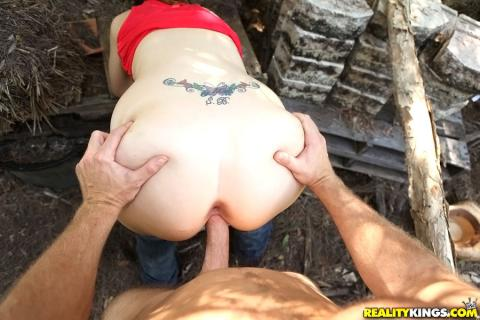 Lexxi Ranch Cowgirl Prostitute Big Ass Reality Milf Pornstar