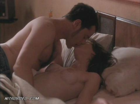 michelle forbes sex scene