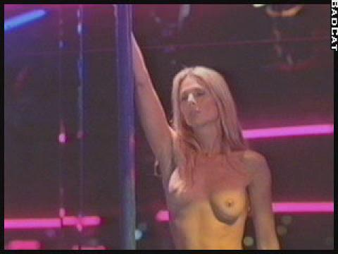 Catherine Oxenberg Nude Scene Time Served Posing Hot Female
