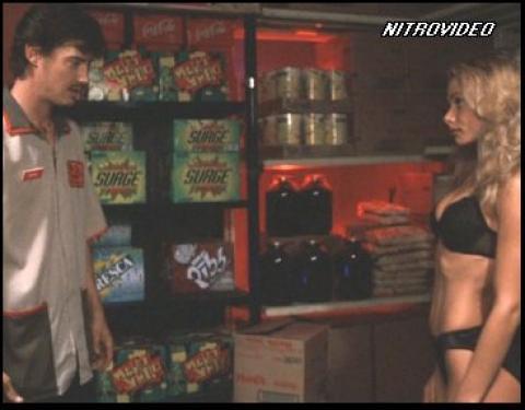 Jaime Pressly Nude Scene Poor White Trash Semi Nude Scene Hd