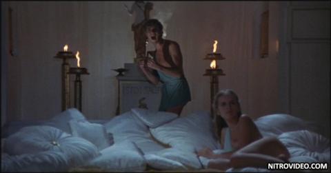 Adriana Asti Caligula Nude Sex Scene Hardcore Famous Actress