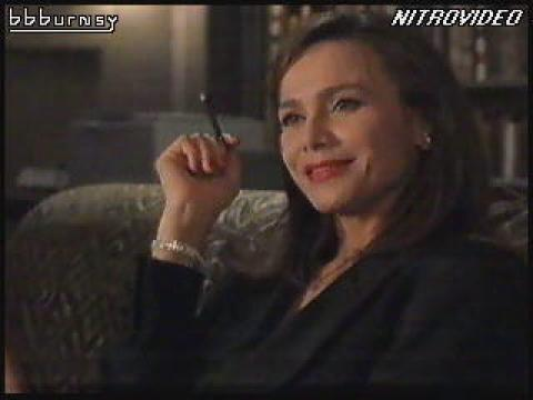 Lena Olin Nude Scene The Ninth Gate Mature Milf Showing Ass