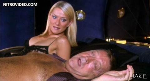 Footballers Wives Sex Scene