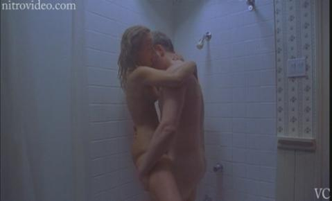 Bobbie Phillips Evil Breed The Legend Of Samhain Nude Scene