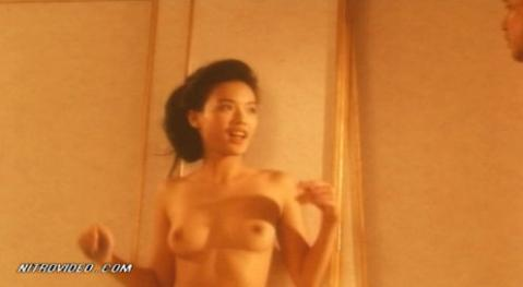 Nude Video Yau Chingmy#8