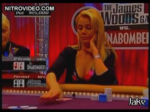 Poker Royal Celebrity Female Cute Babe Famous Beautiful Hot