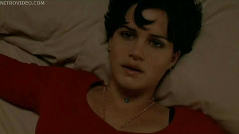 Carla Gugino Judas Kiss Celebrity Beautiful Hot Famous Babe