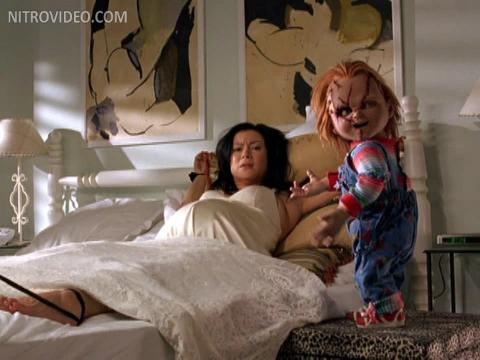 Chucky the doll porn commit