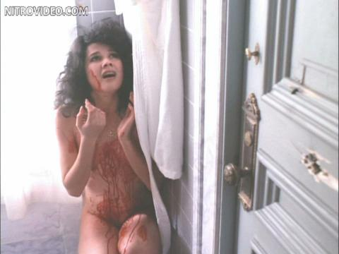 Daphne Zuniga Last Rites Celebrity Babe Female Cute Sey Hot