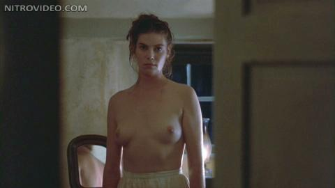 Kelly Mcgillis Celebrity Witness Nude Scene Posing Hot Hd