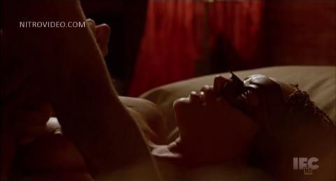 Eva mendes nude ass