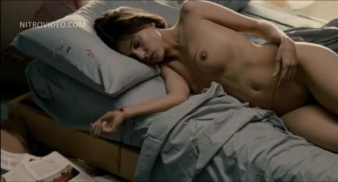 Elena Anaya The Skin I Live In Hd Celebrity Beautiful Female