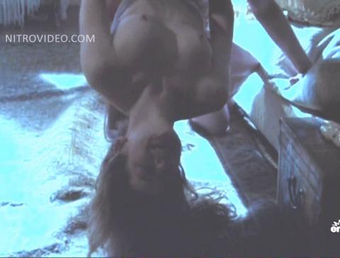 Alice Krige Nude - Naked Pics and Sex Scenes at Mr Skin