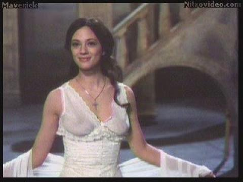 Asia Argento Phantom Of The Opera Celebrity Female Hot Cute