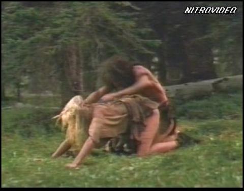 Daryl Hannah The Clan Of The Cave Bear Nude Sex Scene