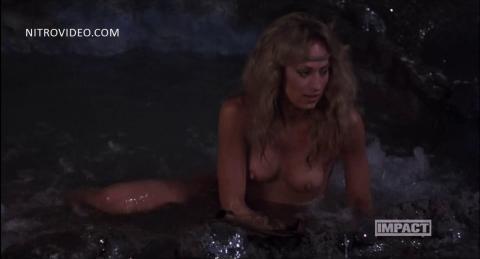 Sandahl Bergman Sex Scene Video 67