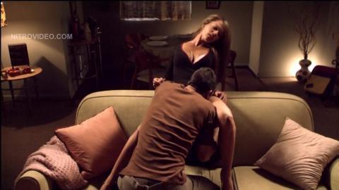 Something Laila odom naked sex scenes very