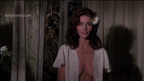 Margot Kidder The Amityville Horror Celebrity Hot Posing Hot