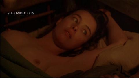 Nude Photos Of Olivia Williams