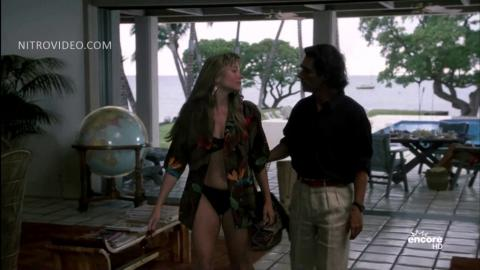 Theresa Russell Black Widow Celebrity Cute Hd Sexy Famous
