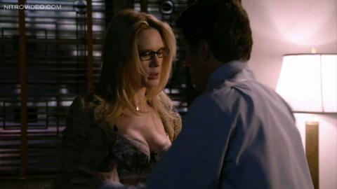 stephanie march naked