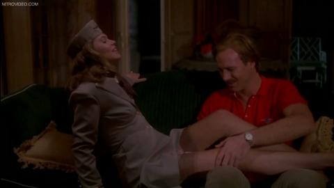 Kathleen Turner Body Heat Celebrity Beautiful Sexy Babe Hot