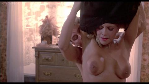 Diane Franklin The Last American Virgin Celebrity Hd Sexy