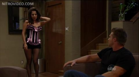 Kelly Monaco General Hospital 2010 Celebrity Actress Hd Sexy