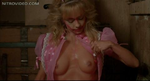 Amelia Kinkade Night Of The Demons Celebrity Hd Beautiful