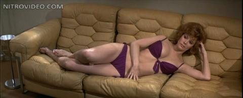 Lana Wood Nude Scene Diamonds Are Forever Sofa Medium Tits