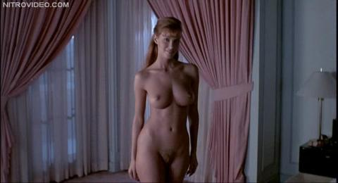Angela Aames Celebrity Bachelor Party Nude Scene Posing Hot