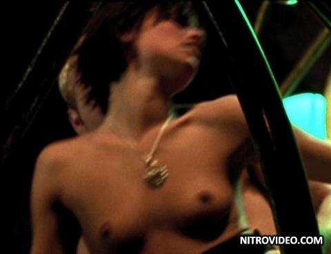 Polly Shannon Sex Scene 22
