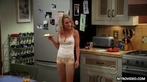 Kelly Stables Two And A Half Men The Flavin Mavin Hd