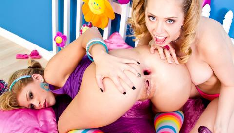 lesbian anal porn star We have indexed millions of  free porn videos for you from all around.