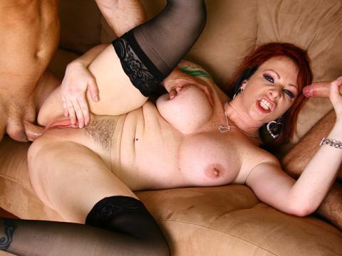 Irish mature nude