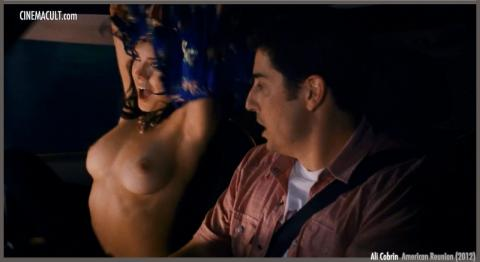 Ali Cobrin Nude Sexy Scene Vintage Porn Retro Very Horny Wet