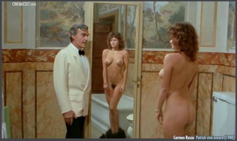 Foto carmen russo porno nuda — pic 8