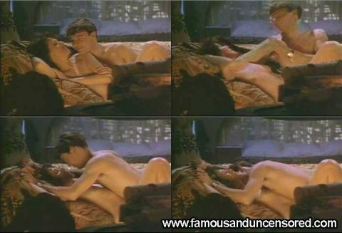 Lynn Redgrave Nude Sexy Scene Topless Gorgeous Doll Female