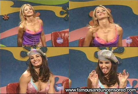Sarah Michelle Gellar Nude Sexy Scene Saturday Night Live Hd