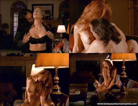 Angie Everhart Nude Sexy Scene Sexual Predator Nice Gorgeous
