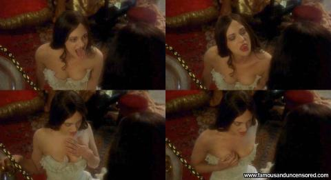 Asia Argento Nude Sexy Scene Phantom Of The Opera Tongue Hd