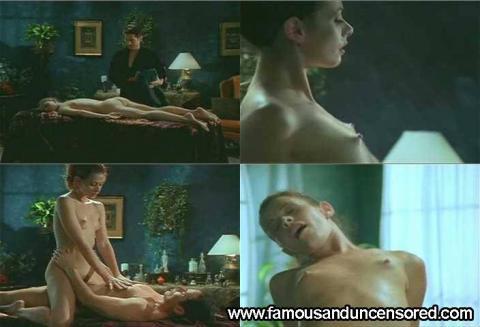 celebrities fantasy massage