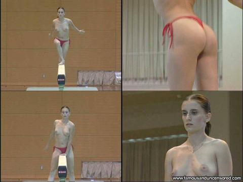 Naked gymnasts nude romanian