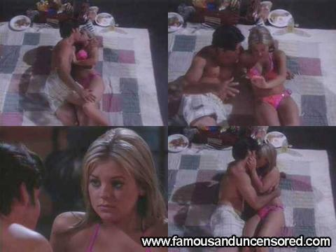 Kirsten Storms Nude Sexy Scene Live Legs Bikini Beautiful Hd